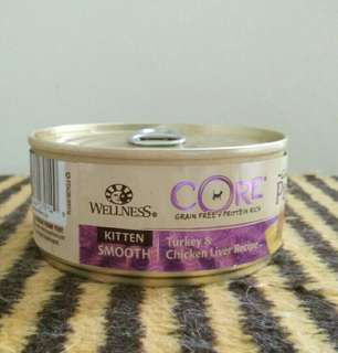 Premium Tin Cat Food (Wet)