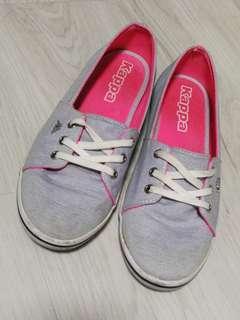 🚚 Kappa Canvas Shoes