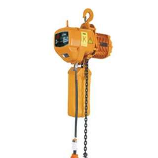 1 Ton Electric Motorized Chain Block Hoist Motor