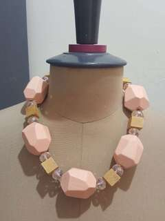 sheren necklace