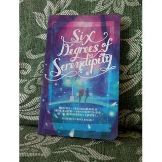 Six Degrees Of Serendipity (Pop Fiction)