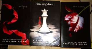 Twilight Series