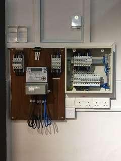 Electrical Work PUB Testing😍