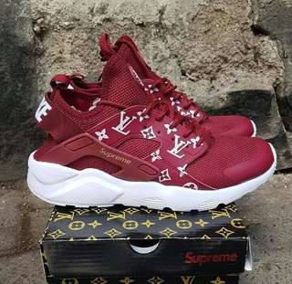 Nike huarace for man premium original 100%