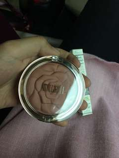 Blush on milani