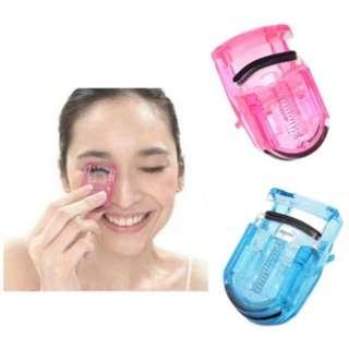 mini Eyelash curler Foldable and easy carry