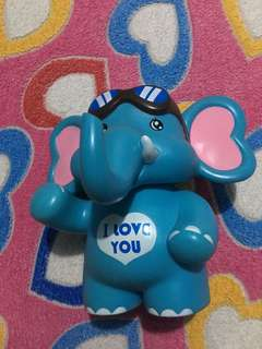 Elephant (piggy bank)