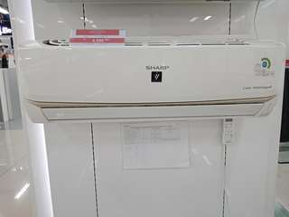 Ac sharp 1/2 pk murah