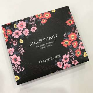 Ready Stock JILLSTUART Limited Edition Sakura mix Blush