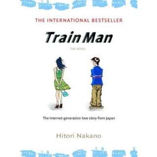Train Man (Hitori Nakano)