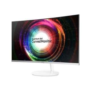 Samsung C32H71QEEXXS  [31.5 inch] LED Monitor