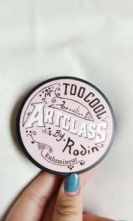 Too Cool for School ARTCLASS By Rodin Highlighter