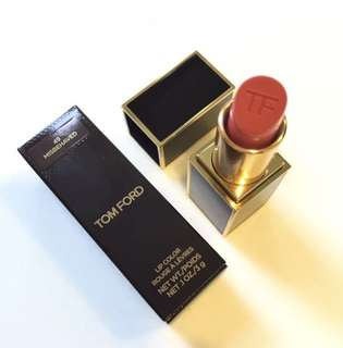 Tom Ford 唇膏 (No.49 Misbehaved)