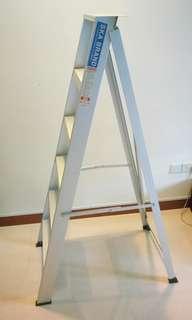 New Ladder 6 step 1.48m