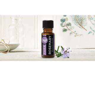 🚚 PURE Rosemary 100% Essential Oil - While Stock Last