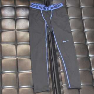Nike PRO Combat Compression - Pre Owned