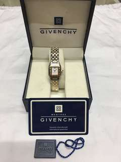 Authentic Givenchy Watc