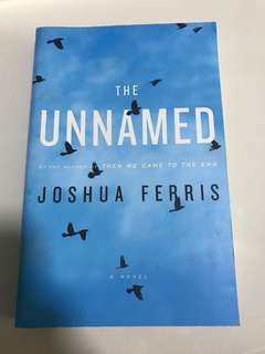 The unnamed story book