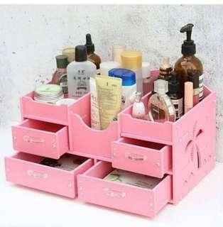 Cosmetic Box storage