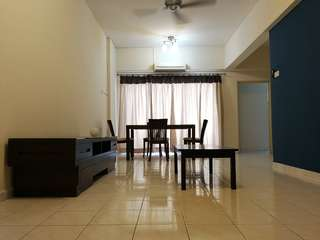 For rent - Jalil Damai Apartments 3r2b