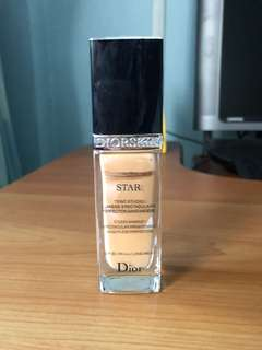 Dior Star Foundation - shade 11