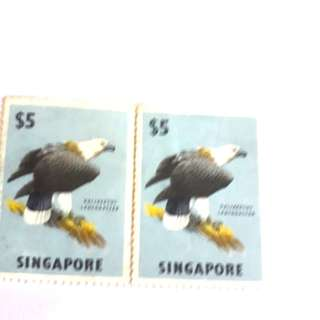 Singapore stamp, pl make best offer