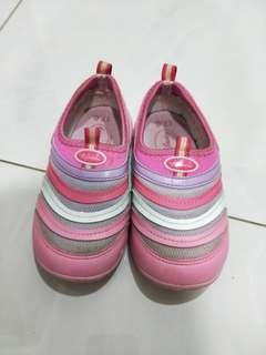 Lightly wore Minnie Mouse Toddler Shoe