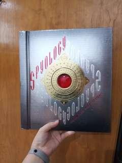 Spyology Book