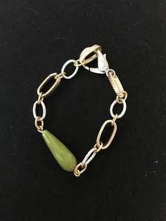 Bracelet with Gem