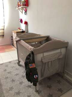 Mothercare Baby Basinet