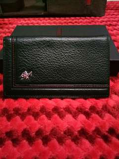 Swiss Polo wallet (brand new)