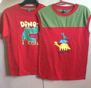 Buy 1 Get 1: OshKosh Shirt