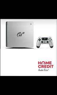 Kredit PS 4 dan 3 Garansi Sony Resmi