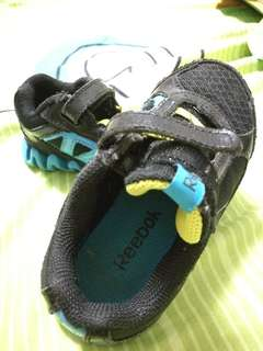 Original Reebok Shoes For Kids With Velcro