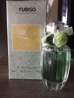 Yubiso Perfume