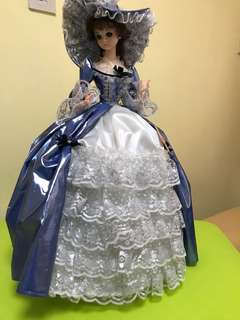 MISS ROSA (Musical Dolls)