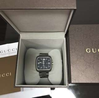 Gucci Men's Watch 男裝手錶