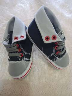 Crib Couture Baby Shoes | Size 22