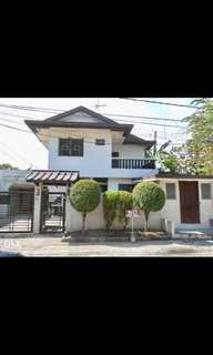 House and Lot for sale along marcos highway