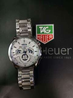 TAGHEUER WATCH