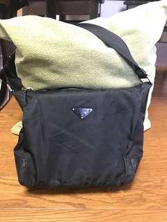 Vintage Authentic PRADA shoulder bag