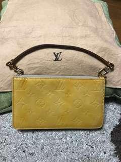 Vintage Authentic LV pouch