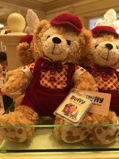 迪士尼代購 Duffy