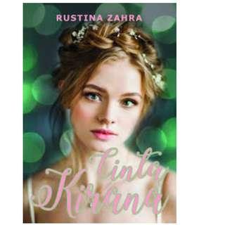 Ebook Cinta Kirana - Rustina Zahra