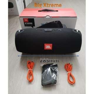 🚚 [READY STOCK] JBL Xtreme (283mm) Portable Wireless Bluetooth Splashproof Speaker