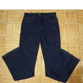 Xoxo Denim Jeans