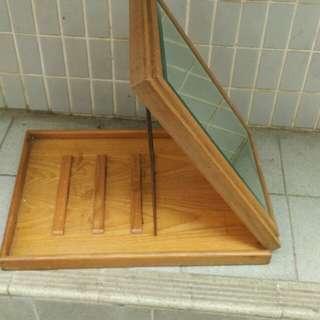 中古時期訂制木,怡鏡