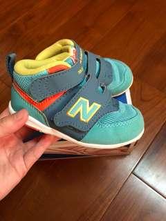 NB童鞋13.5