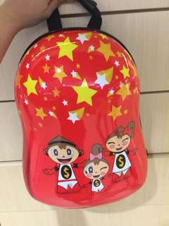 Kid Backpack (OCBC Mighty Saver)