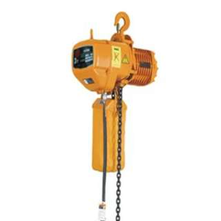 5 Tons Electric Motorized Chain Block Hoist Motor